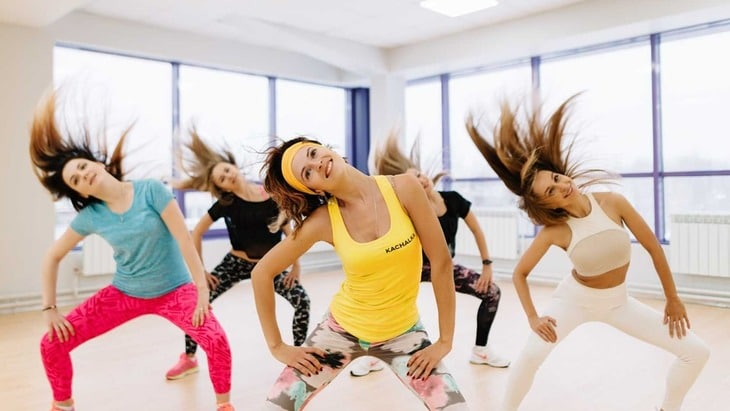 Jak se naučit tančit