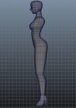 Yale - Delia Third 3D Model Pass (3)