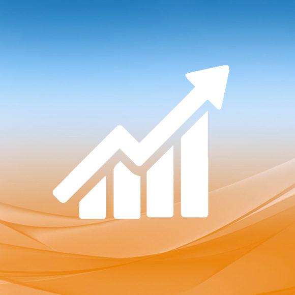 38% REVENUE GROWTH