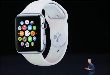Apple Watch 00