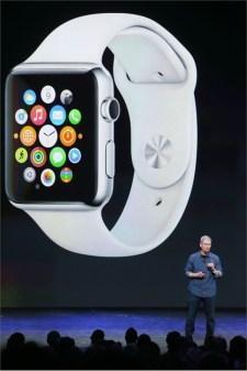 Apple Watch 8