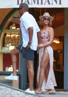 Beyonce & Jay Z 2