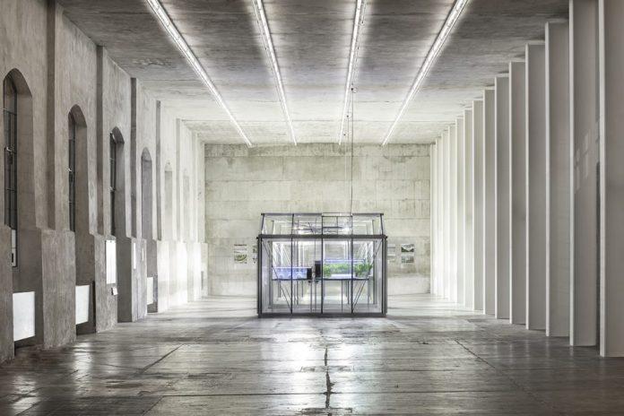 EXTINCT IN THE WILD Fondazione Prada