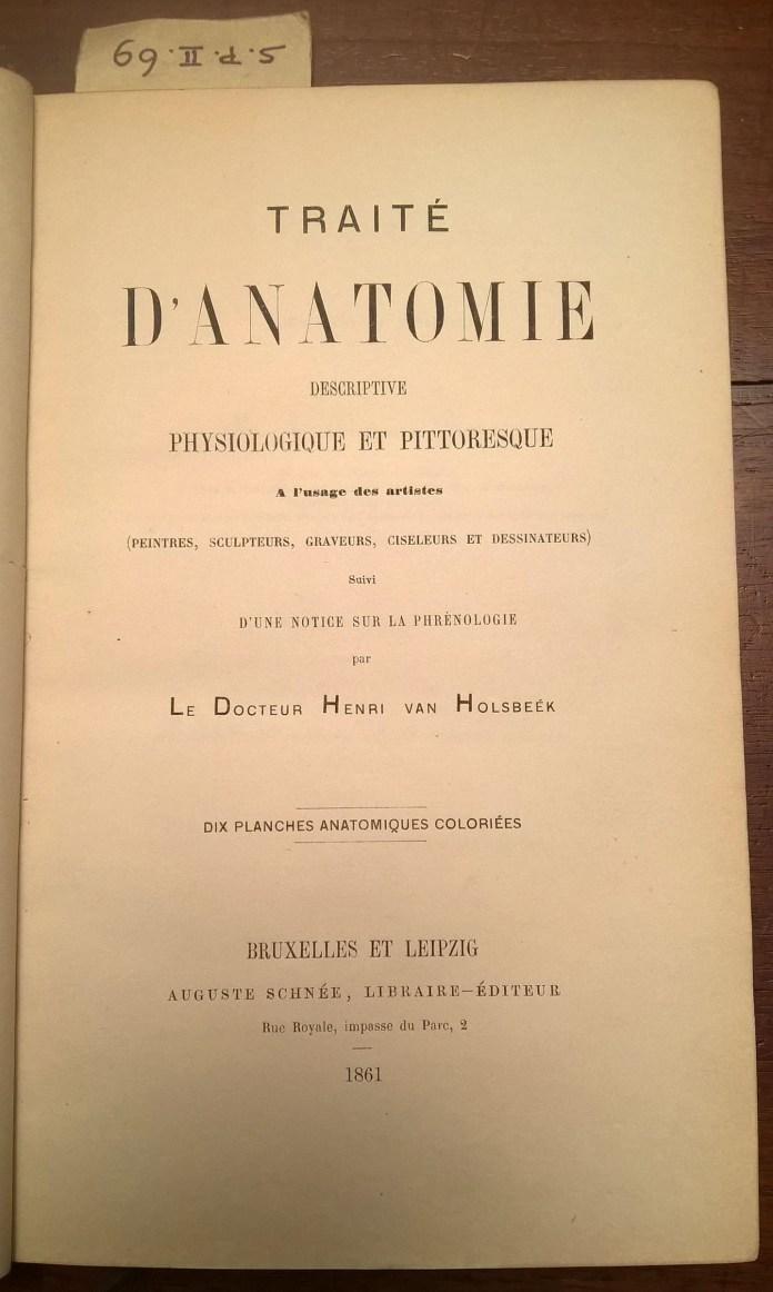 Pinacoteca Ambrosiana libro