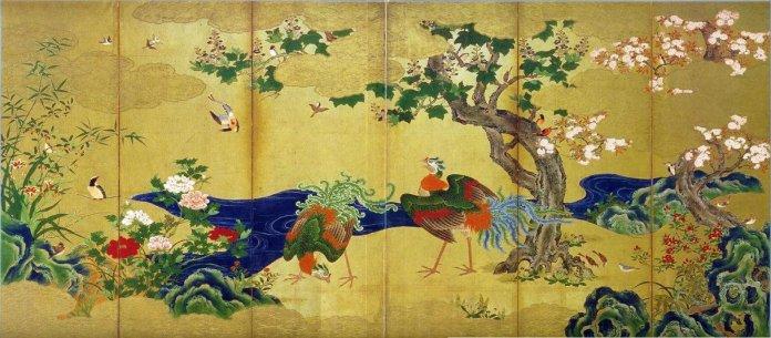 Mostra Giapponese Uffizi