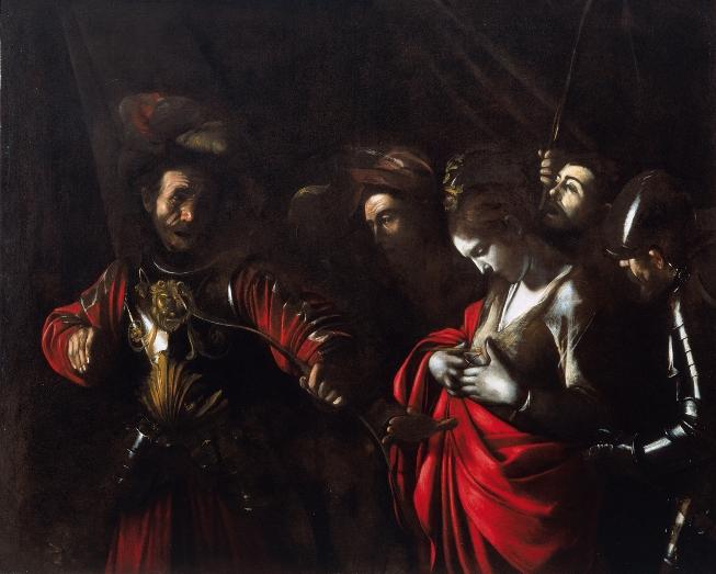 Caravaggio Gallerie d'Italia