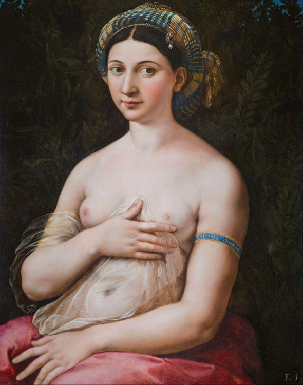 Raffaello Mostra Bergamo