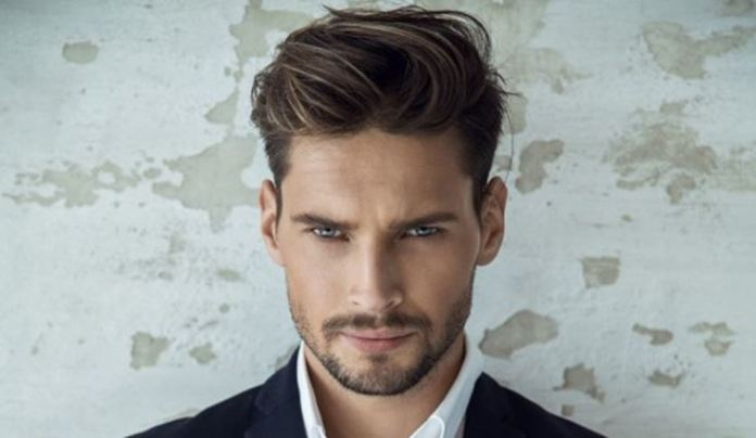 Acconciature capelli corti uomo