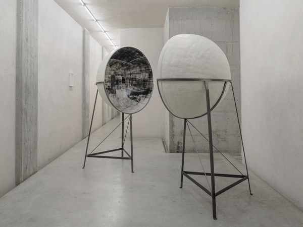 Elia Cantori mostra Milano
