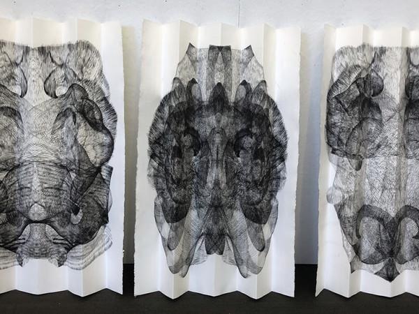 Koichi Yamamoto mostra Roma