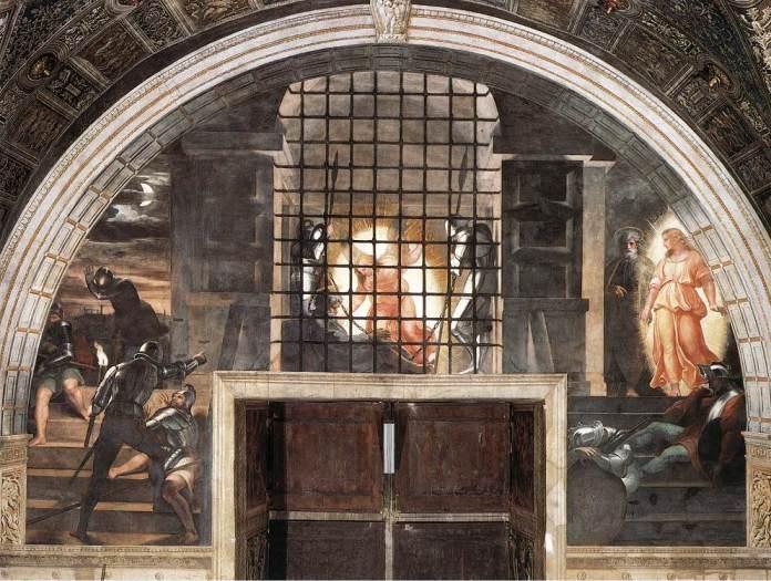 Liberazione di San Pietro