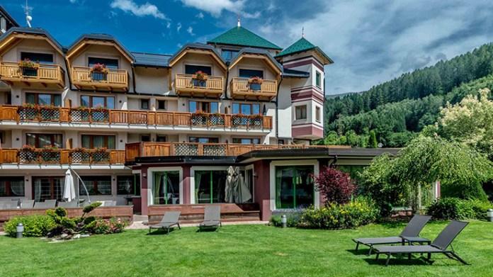 Tevini Dolomites