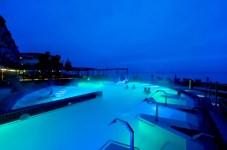 05_GrandHotelTerme_piscina termale notturna