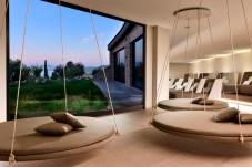 Area relax 2 - Borgobrufa Spa Resort
