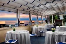 Piccolo Principe 2 Michelin Star restaurant2 2018