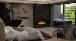 Rendering Suite Vasca - Borgobrufa Spa Resort