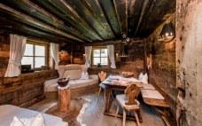 Sauna - Bad Moos ½ Hannes Niederkofler
