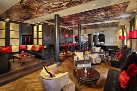 Schlossbar (c) Falkensteiner Hotels & Residences