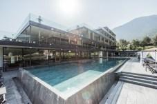 pool esterna