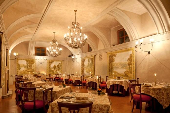 Arzaga Hotel