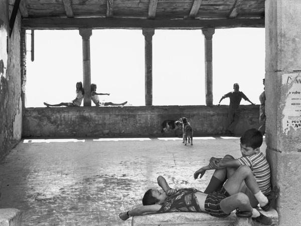 alazzo Grassi Henri Cartier-Bresson Youssef Nabil