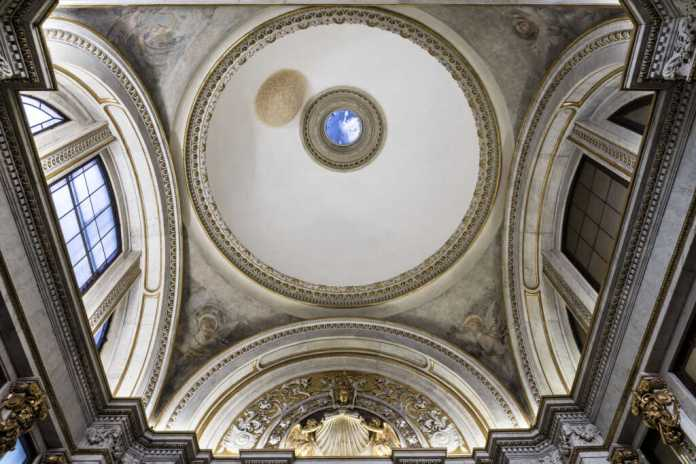 Christiane Löhr mostra Milano