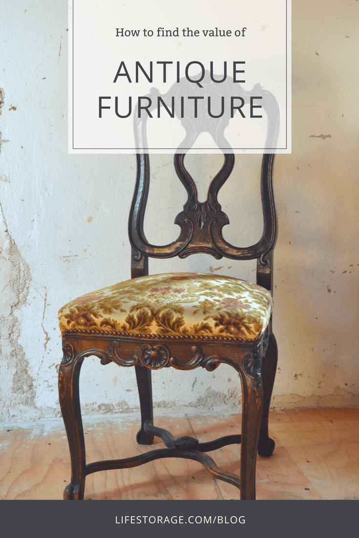 Antique Parlor Chairs What S It Worth Find The Value Of Your Inherited Furniture