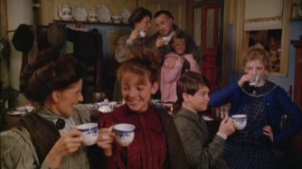 avonlea friends and relations