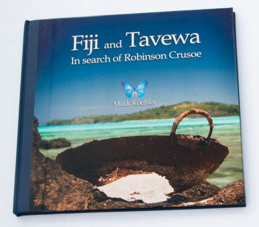 Fiji and Tavewa