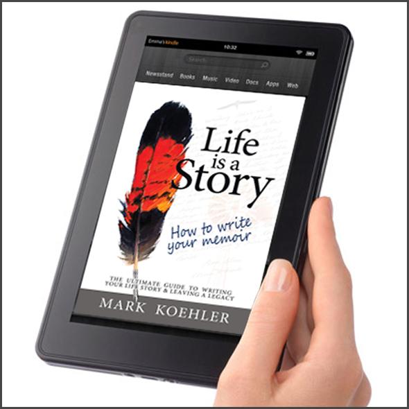 E-book PRODUCT