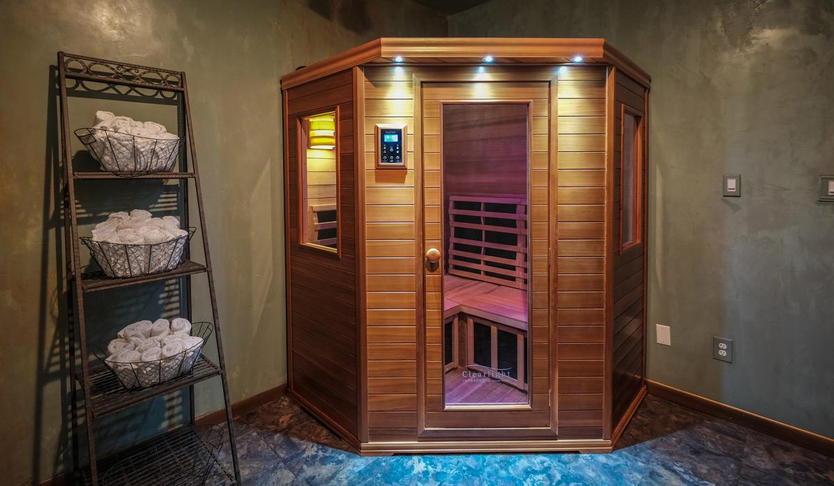 Infrared Sauna 20 Fort Lauderdale  Lifestream Spa  Boutique
