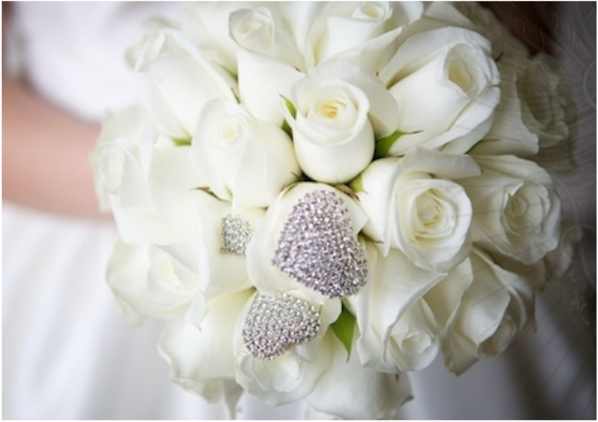 Bright and beautiful  18 stunning bridal bouquets  LifeStuffs