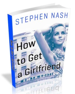 how to find a girlfriend