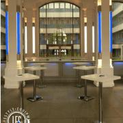 103_LES_Square Cocktail_Table Design_White_3