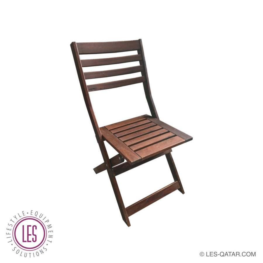 folding chair qatar wooden restaurant chairs lifestyle equipment solutions les