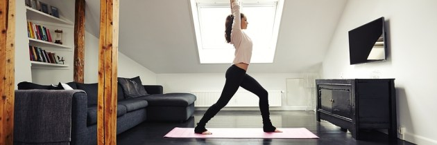 Get fit 15 Minutes Workouts