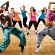 Best Zumba Fitness Workout