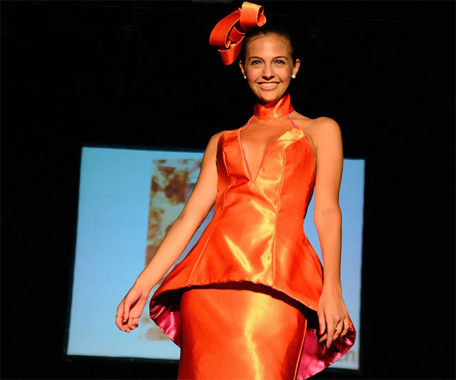 oranges-damen-outfit