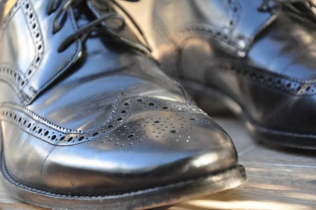 Schuhe Herrenschuhe Brogues