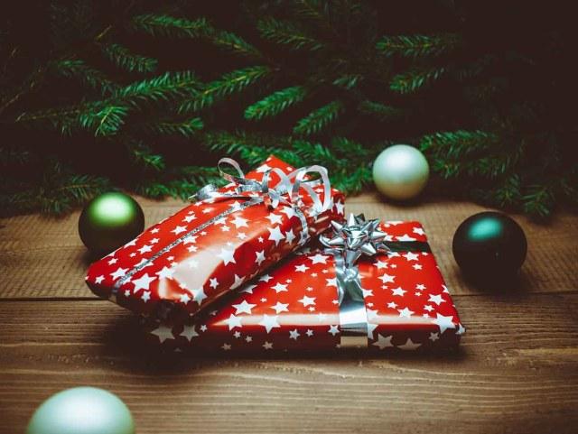 Weihnachtsgeschenke Geschenk Tannenbaum