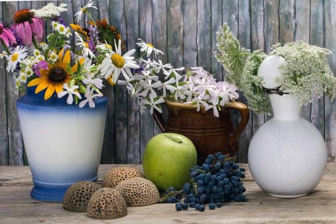 Blumen Blumenvasen Vasen