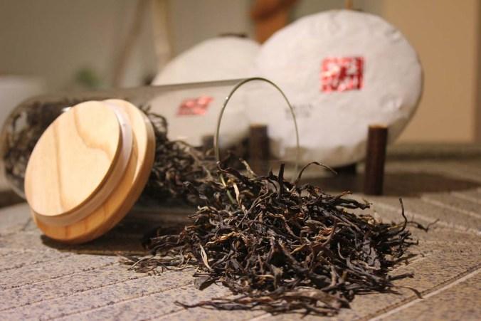 Teetopf Teekräuter Tee