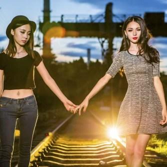 models-japanerin-streetstyle