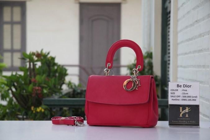 Tasche Pink Handtasche
