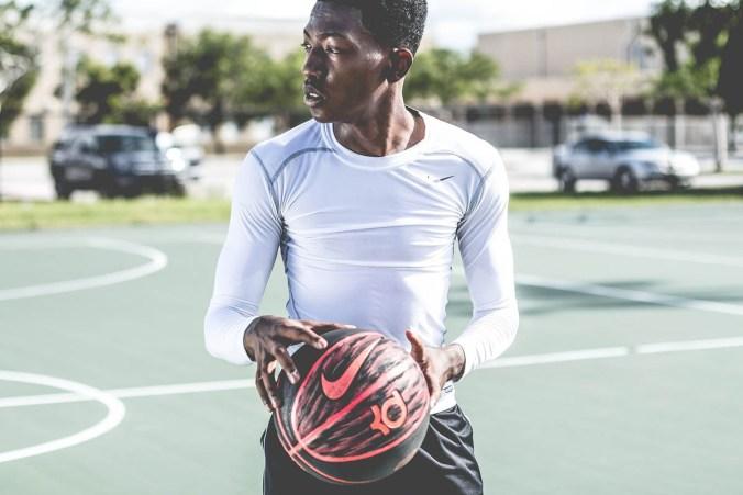 Nike Sportlook Herrenmode