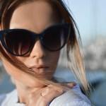 Voll im Trend: Cat Eye Sonnenbrillen