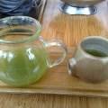 よもぎ茶の5つの効能が冷えとデトックスに効く理由