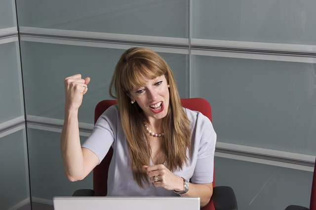ムカつく上司をさらっと受け流す!7つのメンタル力アップ法