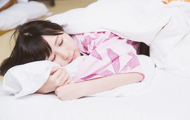 朝起きれない病気である起立性調節障害の原因と対処法5つ