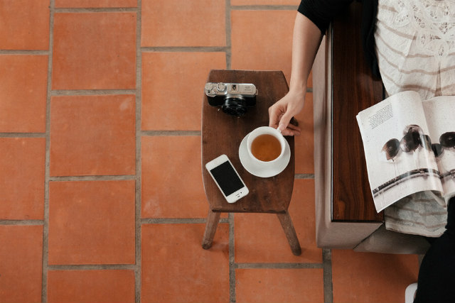 減肥茶で本当に痩せられるの?気になる5つの効果とダイエット実践のコツ